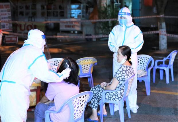 Nóng: Thêm 7 ca dương tính SARS-CoV-2, Đà Nẵng có số ca kỷ lục trong ngày - Ảnh 2.
