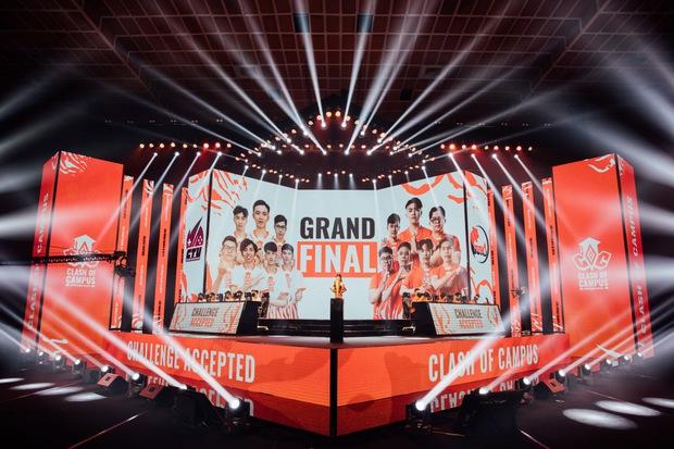 Chỉ trong ngày Chung kết ĐTDV, Liên Quân Mobile phá vỡ 2 kỷ lục Esports Việt với số người xem trực tiếp siêu to khổng lồ - Ảnh 4.