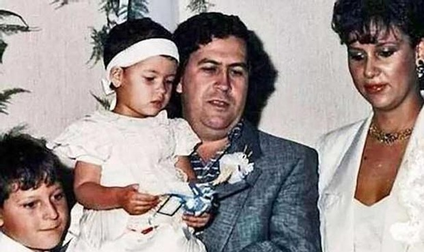 Chuyện đời trùm ma túy đốt 2 triệu USD trong một đêm để sưởi ấm cho con gái - Ảnh 9.