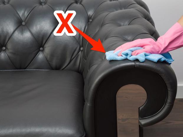 Mắc phải 6 sai lầm này thì đồ nội thất có đắt đến mấy vẫn sẽ đội nón ra đi như thường - Ảnh 5.