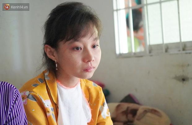 Đang chuẩn bị thi tốt nghiệp thì mắc bệnh suy thận mạn, biến chứng qua não, nữ sinh 19 tuổi bật khóc: Em chỉ muốn được sống tiếp… - Ảnh 5.