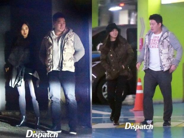 Vừa công khai hẹn hò, Han Ye Seul đã bị đào lại tin đồn yêu tay 3 đồng tính với Yuri và Son Ye Jin, giờ chỉ còn 1 người độc thân! - Ảnh 8.