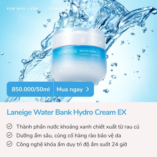 5 kem dưỡng không nhờn dính chất lượng nhất giá từ 250k, dùng mùa hè là best - Ảnh 5.