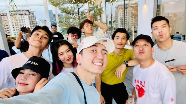 Netizen chê tên Việt hóa mới của Running Man phèn, còn đòi... Mai Âm Nhạc đặt lại hộ - Ảnh 1.