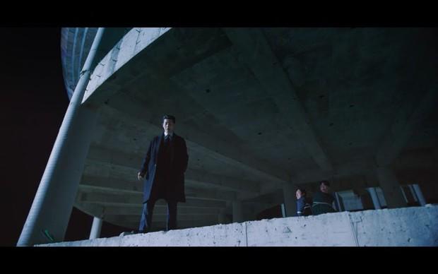 Tòa nhà bí ẩn trong MV Kpop: Từ IU, Chungha cho đến loạt nghệ sĩ của SM, JYP đều từng ghé qua - Ảnh 9.