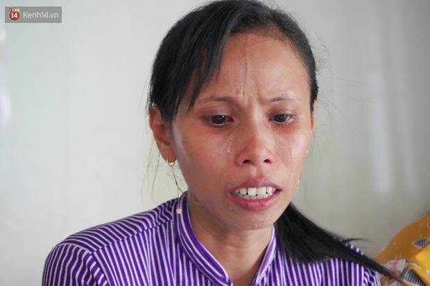 Đang chuẩn bị thi tốt nghiệp thì mắc bệnh suy thận mạn, biến chứng qua não, nữ sinh 19 tuổi bật khóc: Em chỉ muốn được sống tiếp… - Ảnh 3.