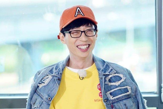 Yoo Jae Suk thắng lớn tại Baeksang 2021, lập kỷ lục nghệ sĩ duy nhất Kbiz ẵm 17 giải Daesang trong sự nghiệp! - Ảnh 3.