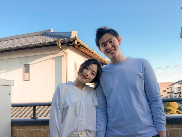 Gái xinh Việt kể một mạch chuyện yêu trai Nhật: Chăm rep story, được bồ như ý! - Ảnh 1.