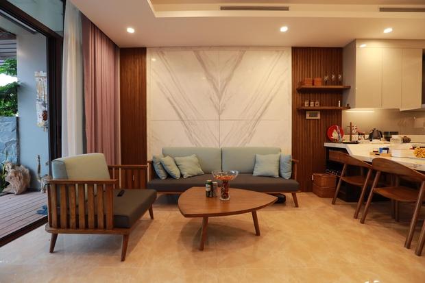 Trở về Việt sau 15 năm xa xứ, chủ nhà chốt ngay căn hộ 160m2 với lý do hết sức thuyết phục - Ảnh 3.