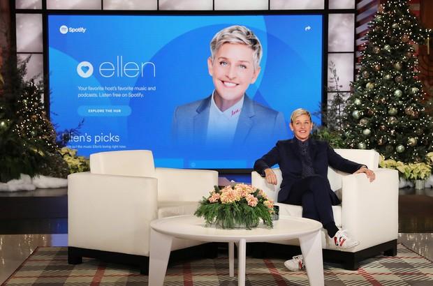 Talkshow nổi tiếng The Ellen DeGeneres Show chính thức dừng lại sau 19 mùa lên sóng! - Ảnh 1.