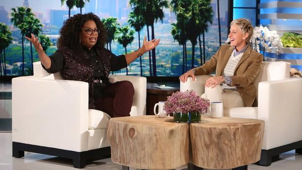 Talkshow nổi tiếng The Ellen DeGeneres Show chính thức dừng lại sau 19 mùa lên sóng! - Ảnh 3.