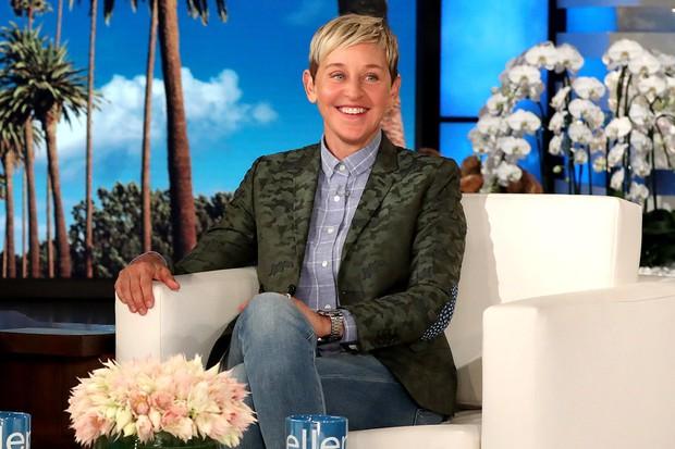 Talkshow nổi tiếng The Ellen DeGeneres Show chính thức dừng lại sau 19 mùa lên sóng! - Ảnh 5.