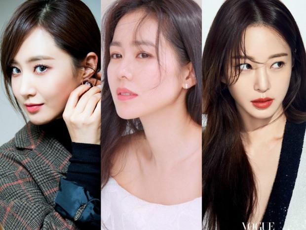 Không cần Dispatch khui, lần đầu có nữ diễn viên Hàn bá đạo tự công khai hẹn hò kèm hẳn ảnh bạn trai lên Instagram - Ảnh 7.