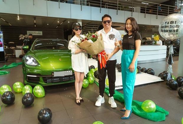 Đẳng cấp quà cáp của phu nhân hào môn: từ hàng hiệu đến villa triệu đô, món nào cũng khiến netizen trầm trồ mãi không thôi - Ảnh 14.
