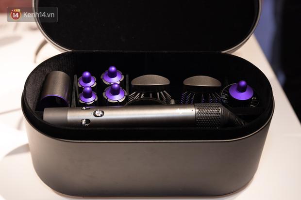 Apple của đồ gia dụng - Dyson chính thức có mặt tại Việt Nam, máy sấy tóc giá gần 14 triệu là tâm điểm chú ý! - Ảnh 3.