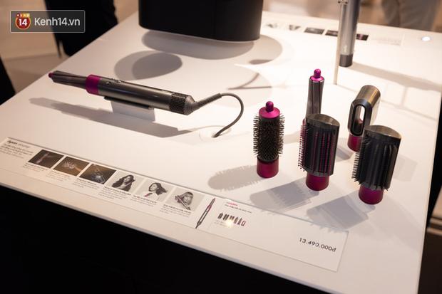 Apple của đồ gia dụng - Dyson chính thức có mặt tại Việt Nam, máy sấy tóc giá gần 14 triệu là tâm điểm chú ý! - Ảnh 4.