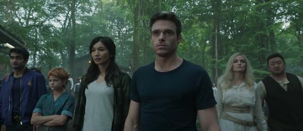 Toang cho Marvel: 2 bom tấn Shang-Chi và The Eternals có nguy cơ bị cấm chiếu ở Trung Quốc - Ảnh 3.