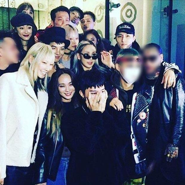 Không cần Dispatch khui, lần đầu có nữ diễn viên Hàn bá đạo tự công khai hẹn hò kèm hẳn ảnh bạn trai lên Instagram - Ảnh 6.