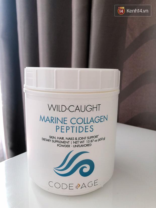 Sau 25 nhất định phải mua collagen - thần dược chống già nhà nhà đều mê - Ảnh 8.