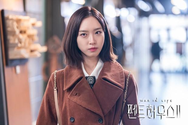 Penthouse 3 lộ nhân vật na ná con gái quỷ thần Nanno, netizen sướng rơn chị xử đẹp hội Hera giúp em với! - Ảnh 6.