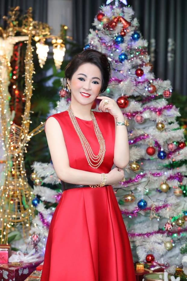 """Nữ đại gia Phương Hằng chuyển sang """"bóc phốt"""" Hoa hậu Việt với thái độ thô lỗ: """"Cứ 500 triệu, 1-2 tỷ là Hoa hậu có hết"""" - Ảnh 3."""