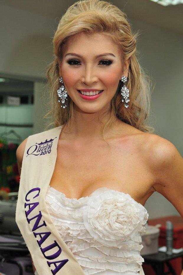 4 sự vụ chấn động lịch sử Miss Universe: Hoa hậu suýt mất ngôi vì béo, trao nhầm vương miện, Donald Trump gây sốc vì loạt phát ngôn - Ảnh 7.