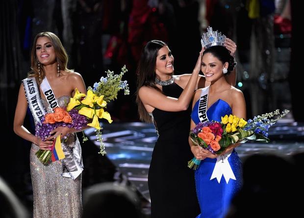4 sự vụ chấn động lịch sử Miss Universe: Hoa hậu suýt mất ngôi vì béo, trao nhầm vương miện, Donald Trump gây sốc vì loạt phát ngôn - Ảnh 15.