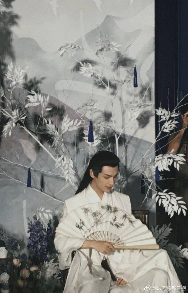 Khi fan xịn xả ảnh chụp idol: Nhiệt Ba có khung hình huyền thoại, Dương Mịch bị đè bẹp bởi Triệu Lệ Dĩnh - Nghê Ni - Ảnh 10.