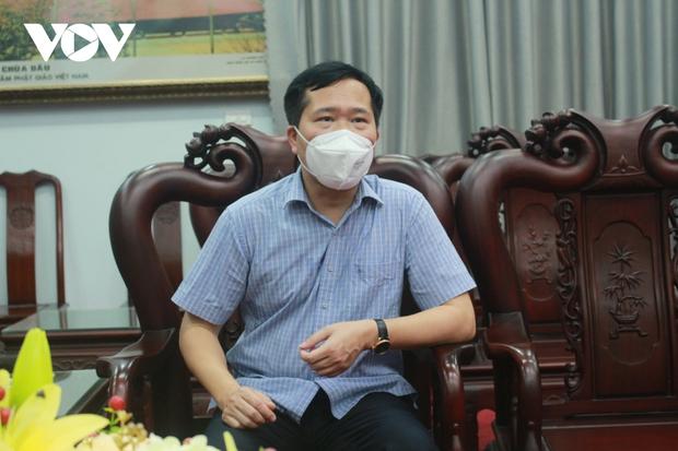 Khoanh gọn tâm dịch Mão Điền, Bắc Ninh đang kiểm soát dịch COVID-19 - Ảnh 2.