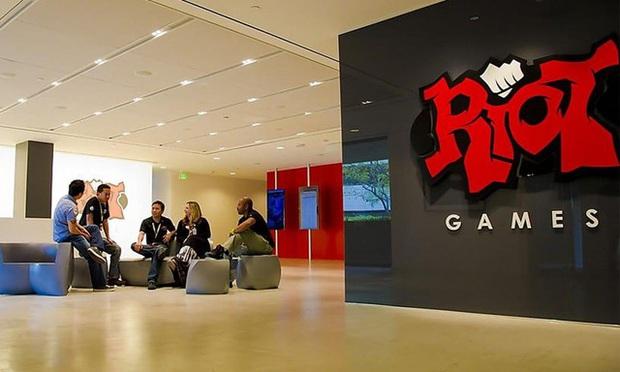 Tencent có nguy cơ buộc phải rút vốn khỏi Riot Games - cha đẻ của LMHT - Ảnh 1.