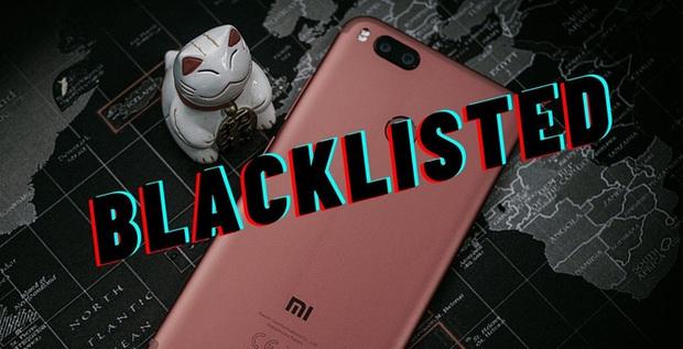 Mỹ đưa Xiaomi ra khỏi danh sách đen - Ảnh 1.
