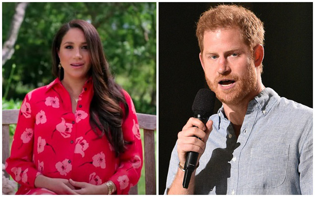 Chia sẻ mới nhất của Harry về cuộc sống hiện tại ở Mỹ giáng đòn đau đớn lên Hoàng gia Anh - Ảnh 2.