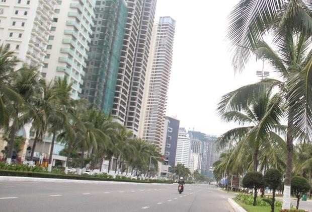 Khách du lịch Đà Nẵng trong tháng 5 hủy gần 100%  - Ảnh 1.