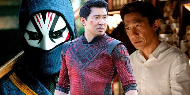 Toang cho Marvel: 2 bom tấn Shang-Chi và The Eternals có nguy cơ bị cấm chiếu ở Trung Quốc - Ảnh 2.