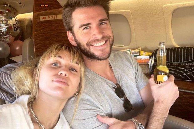 Miley Cyrus bỗng nhắc chuyện từng yêu và sống với Liam Hemsworth giữa lúc anh có tình mới, cố tình khiêu khích hay gì đây? - Ảnh 5.