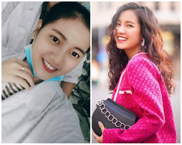 Tự cosplay lại chính mình thời đi học: AMEE làm em bé mãi không lớn, hot girl Phan Đình Phùng ngày nào đã thành fashionista vạn người mê - Ảnh 7.