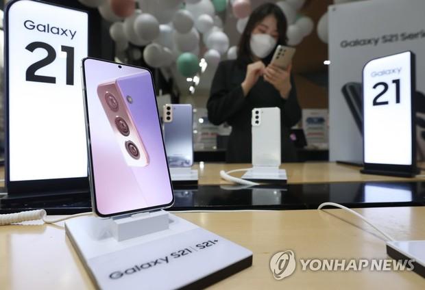 Samsung mất ngôi đầu tại 4 thị trường smartphone Đông Nam Á - Ảnh 1.