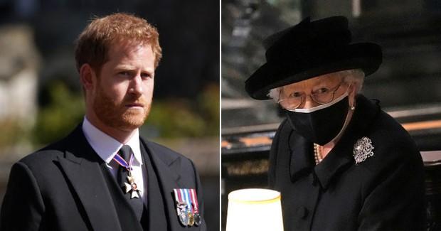Chia sẻ mới nhất của Harry về cuộc sống hiện tại ở Mỹ giáng đòn đau đớn lên Hoàng gia Anh - Ảnh 3.