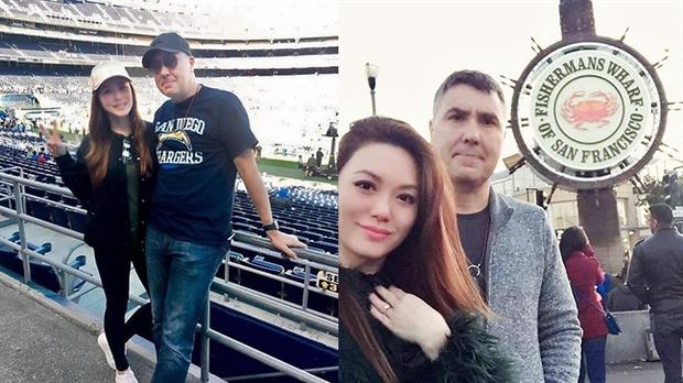 Mỹ nhân Ỷ Thiên Đồ Long Ký: Không sinh con vẫn được chồng giàu cưng chiều, U50 trẻ đẹp khó tin - Ảnh 6.