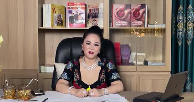 Đại gia Phương Hằng mua thực phẩm thể hình của Gym Chúa Duy Nguyễn để tiếp thêm năng lượng chửi showbiz Việt - Ảnh 1.