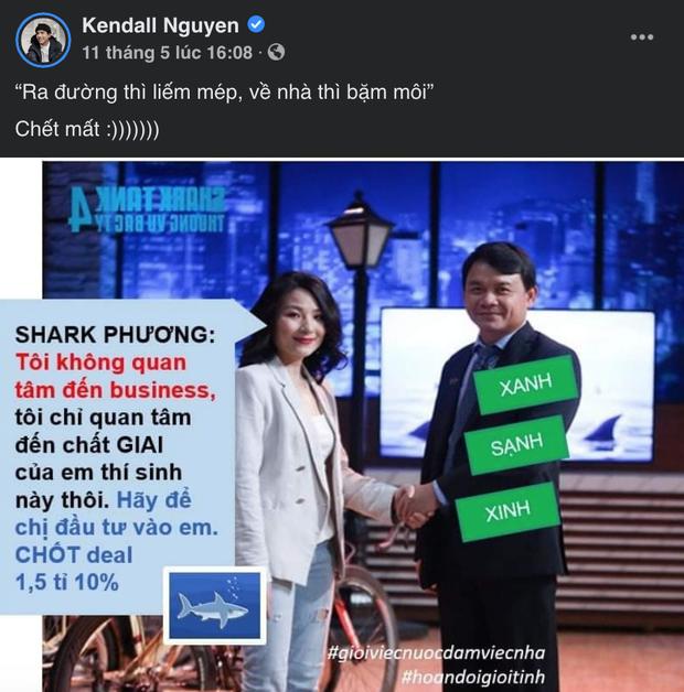 Mạng xã hội 3 ngày sau ồn ào Sạch, xanh, xinh của Shark Tank: Làn sóng phản đối dâng cao, người nổi tiếng cũng vào cuộc! - Ảnh 5.