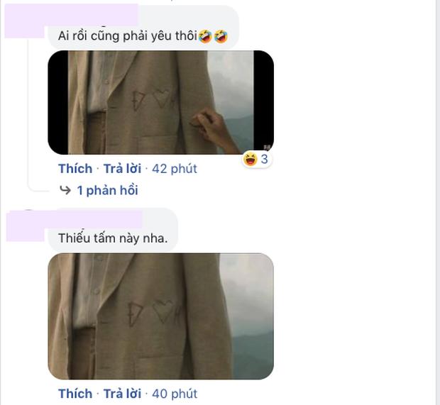 Đen Vâu ẩn ý Đ trái tim H trong MV Trốn Tìm: HHen Niê, Binz nhưng đạo diễn lại giải thích đầy phũ phàng - Ảnh 7.