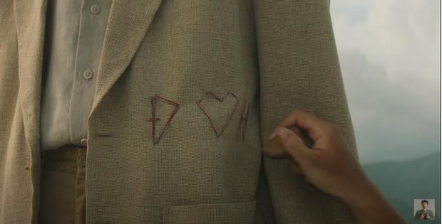 Đen Vâu ẩn ý Đ trái tim H trong MV Trốn Tìm: HHen Niê, Binz nhưng đạo diễn lại giải thích đầy phũ phàng - Ảnh 3.