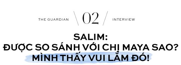 """Bộ 3 """"Thiên Thần Hộ Mệnh"""" Salim - Trúc Anh & AMEE: Cũng hơi bất ngờ khi thấy anh Victor ôm búp bê đi dạo, không nghĩ anh có sở thích ấy - Ảnh 4."""