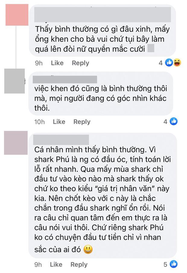 Mạng xã hội 3 ngày sau ồn ào Sạch, xanh, xinh của Shark Tank: Làn sóng phản đối dâng cao, người nổi tiếng cũng vào cuộc! - Ảnh 7.
