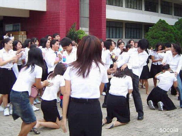 Học sinh mới bị đánh chết trong lễ nhập học ở Girl From Nowhere 2 là chuyện chẳng hiếm gặp ở Thái Lan? - Ảnh 7.