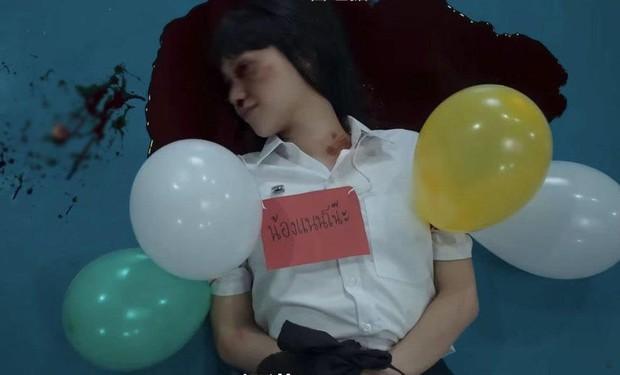 Học sinh mới bị đánh chết trong lễ nhập học ở Girl From Nowhere 2 là chuyện chẳng hiếm gặp ở Thái Lan? - Ảnh 3.