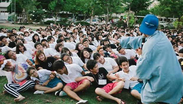 Học sinh mới bị đánh chết trong lễ nhập học ở Girl From Nowhere 2 là chuyện chẳng hiếm gặp ở Thái Lan? - Ảnh 12.