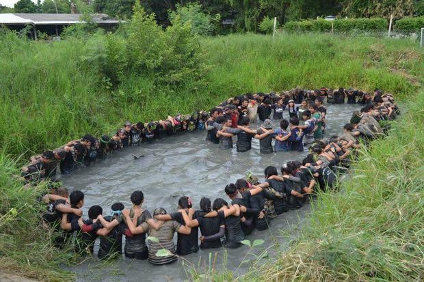 Học sinh mới bị đánh chết trong lễ nhập học ở Girl From Nowhere 2 là chuyện chẳng hiếm gặp ở Thái Lan? - Ảnh 10.