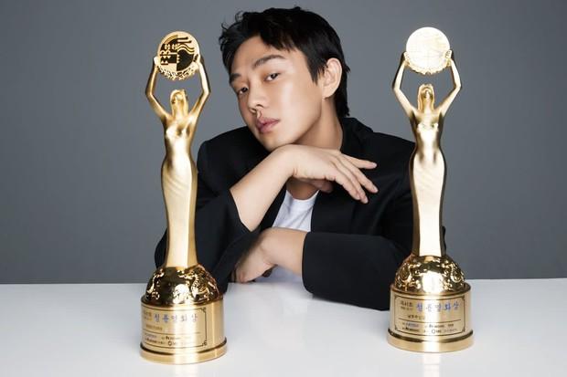 Ảnh Đế Yoo Ah In: Thoát mác bạn thân Song Hye Kyo để làm Ngựa điên xuất chúng màn ảnh Hàn - Ảnh 6.